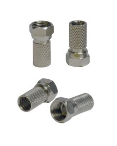 Televes FST70 F-connector 7 mm met afdichtring 3801